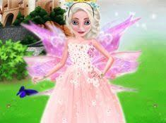 elsie dream dress game