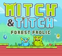 mitch and titch